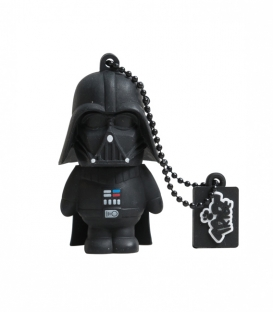 Darth Vader Star Wars 3D USB Key 16GB