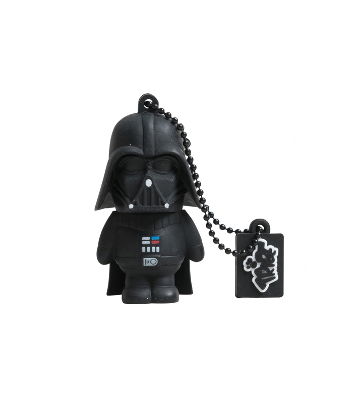 darth vader star wars 3d usb key 16gb bee see. Black Bedroom Furniture Sets. Home Design Ideas