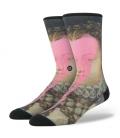 Stance Socks Defaced Elizabeth