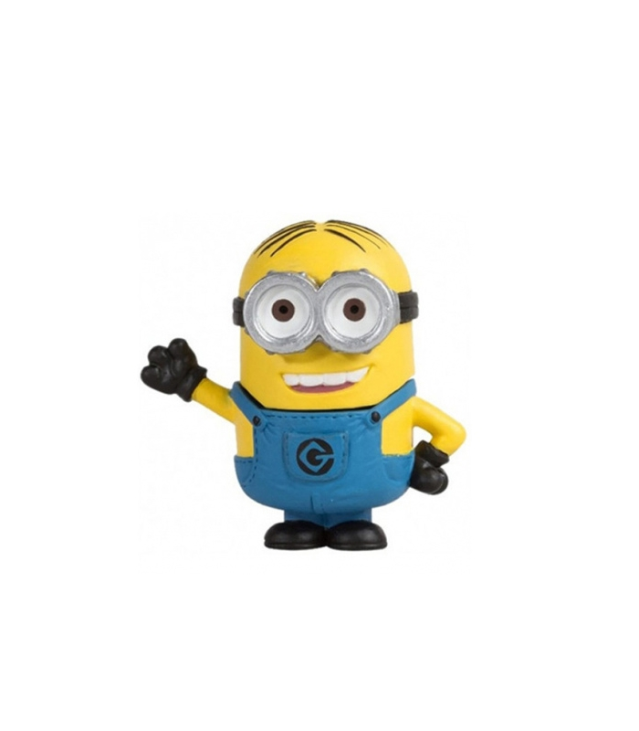 cl usb minion dave 8go 3d. Black Bedroom Furniture Sets. Home Design Ideas
