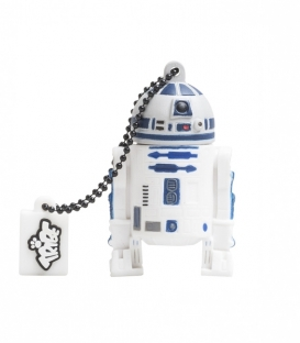 Clé USB 8Go 3D Star Wars R2-D2