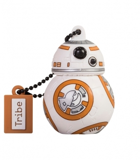 Clé USB 16 GB 3D Star Wars BB-8