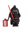 Kylo Ren Star Wars 3D USB Key 16GB
