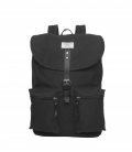 Sandqvist Roald Ground Backpack Black