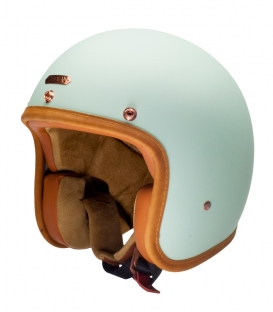 Casque Jet Hedonist Stable Mint