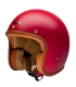 Casque Jet Hedonist Cherry
