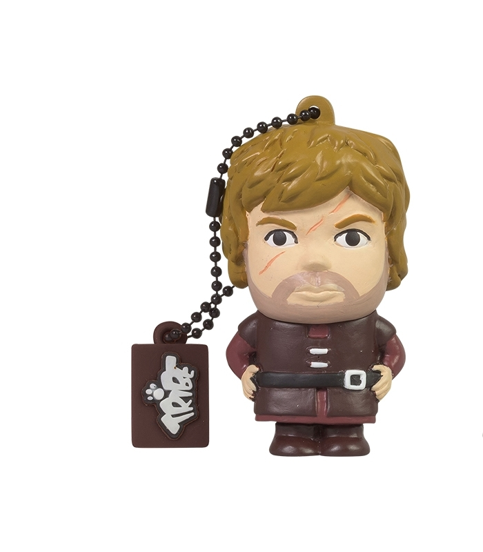 Cl usb game of thrones tyrion 16go 3d - Game of thrones objet ...