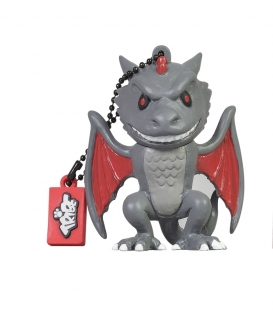 Clé USB 16Go 3D Game of Thrones Drogon