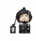Jon Snow Game of Thrones 3D USB Key 16GB