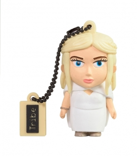 Clé USB 16Go 3D Game of Thrones Daenerys