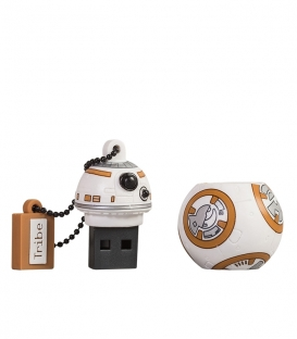 Clé USB 16Go 3D Star Wars BB-8