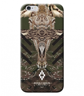 Coque Marcelo Burlon Vertientes iPhone 6 et 6S