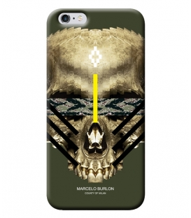 Coque Marcelo Burlon Cumanayagua iPhone 6 et 6S