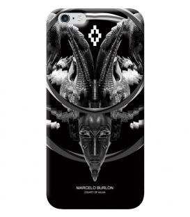 Coque Marcelo Burlon Aurora iPhone 6 et 6S