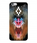 Iphone 6&6S Marcelo Burlon Mandrill Case