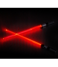 Baguettes sabre laser LED Star Wars Dark Vador