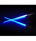 Baguettes sabre laser LED Star Wars Luke Skywalker