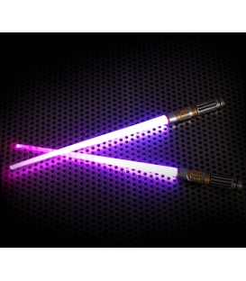 Star Wars LED Chopsticks Mace Windu