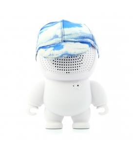 Audiobot 7.0 Bluetooth Speaker White