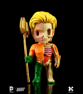 XXRAY Dc Comics Aquaman
