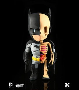 XXRAY Dc Comics Batman