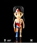 XXRAY Dc Comics WonderWoman