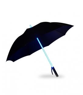 Parapluie LED Sabre Laser/Torche