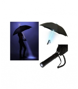 LED Lightsaber/Flashlight Umbrella