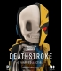 XXRAY Dc Comics Deathstroke
