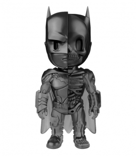 XXRAY Batman Clear Black