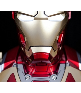 Iron Man M43 Buste Bluetooth