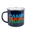 Poler Camp Mug Bleu