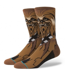 Stance Socks Star Wars Chewie
