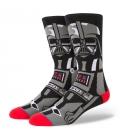 Stance Socks Star Wars Vader