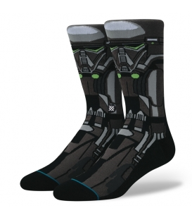 Stance Socks Star Wars Death Trooper