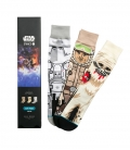 Coffret 3 paires de chaussettes Stance Star Wars Empire Strikes Back