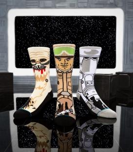 Pack Stance Socks Star Wars Empire Strikes Back