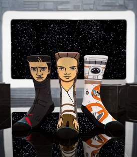 Pack Stance Socks Star Wars The Force Awakens