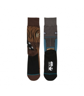 Stance Socks Star Wars Kanata