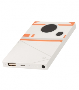 Tribe Star Wars Power Bank BB-8 4000 m Ah