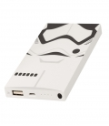 Tribe Star Wars Power Bank Stormtrooper 4000 mAh