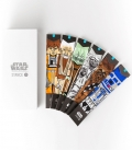 Coffret 6 paires de chaussettes Stance Star Wars The Light Side