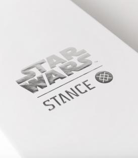 Coffret 6 paires de chaussettes Stance Star Wars The Light Side