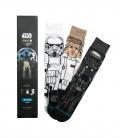 Coffret 3 paires de chaussettes Stance Star Wars Rogue One
