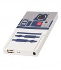 TRIBE STAR WARS POWER BANK R2-D2 4000 MAH