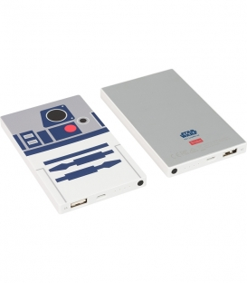 Power Bank Star Wars R2-D2 4000 mAh