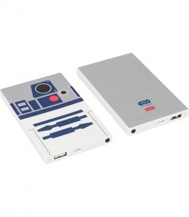 Power Bank Star Wars R2-D2 4000 mAh