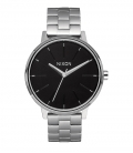 Montre Nixon Kensington Black