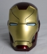 Enceinte Casque IronMan Civil War Mk46 1:1 BlueTooth