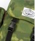 Sac Poler Stuff Rucksack Green Camo